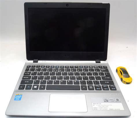 Dan Spesifikasi Laptop Acer Aspire Slim Touch V5 431p jual laptop acer aspire v5 132 slim bekas jual beli