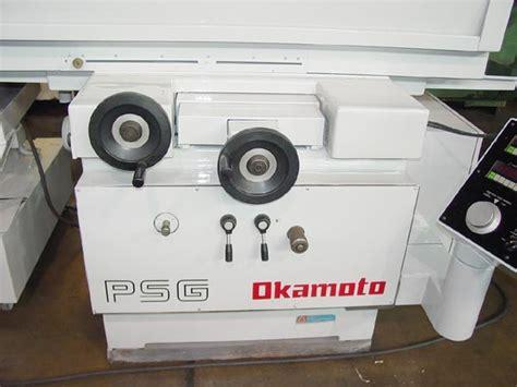 Okamoto Grinder