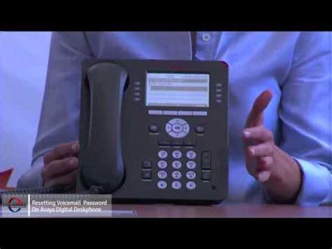reset voicemail password nortel adjusting ringer speaker volume changing ringtone