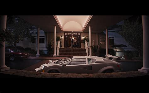 wolf of wall street bedroom scene lamborghini countach the wolf of wall street real 25th