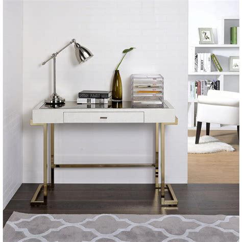 home decorators collection oxford white desk 0151200410 home decorators collection oxford white desk 2877810410