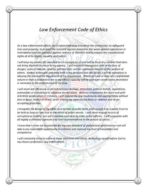 Enforcement Code Of Ethics Essay by Into The Essay Prompts Skapa Ru