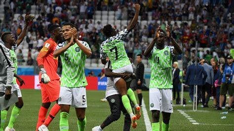 prediksi bola nigeria vs argentina 27 juni 2018 prediksi