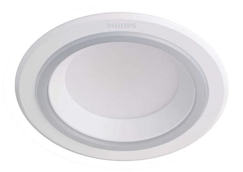 Lu Downlight Philips 4 Inch recessed spot light 610223166 philips