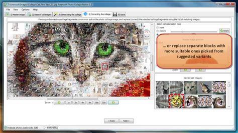 tutorial video creator artensoft photo collage maker previous version video
