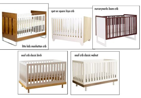 Cribs Galore by In Transition Inspiration Galore