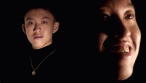 Records Herself With P Ssy In In The Nyc Subway Asian Rapper Rich Chigga Is Back With New Single Quot Who That Be Quot Audio
