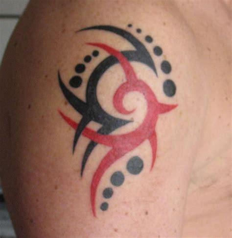 tribal dancer tattoo tribal