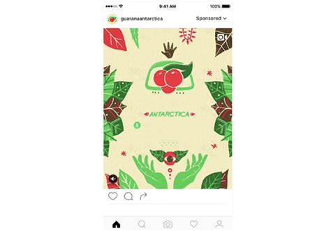 format video instagram story instagram lance son format publicitaire vertical et