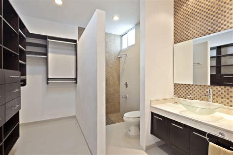 de lavado cuarto decoraci 243 n closet - Baño Con Vestidor Y Closet