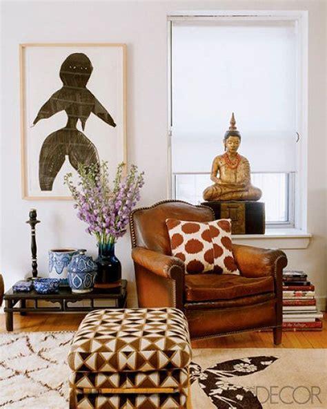 cortinas etnicas decoraciones de estilo 233 tnico chic