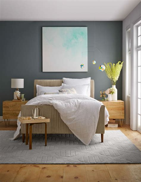 blue green bedrooms best 25 aqua blue bedrooms ideas on