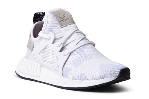 Adidas Nmd Xr1 By Footgoodz nmd xr1 camo white sneakers adidas shoechapter