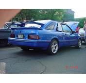 1987 Merkur XR4Ti  Overview CarGurus