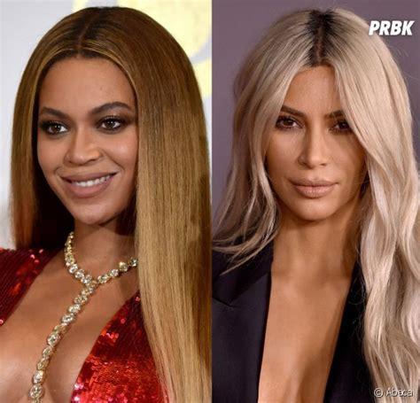 beyonce kim kardashian top off quot top off quot beyonc 233 clashe t elle kim kardashian et drake