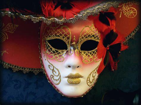 Masker Las do cannibal we aren t carnaval