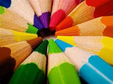 test sulla personalit 224 cosa dicono i colori