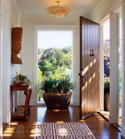 feng shui entrada casa claves para decorar tu casa siguiendo el feng shui
