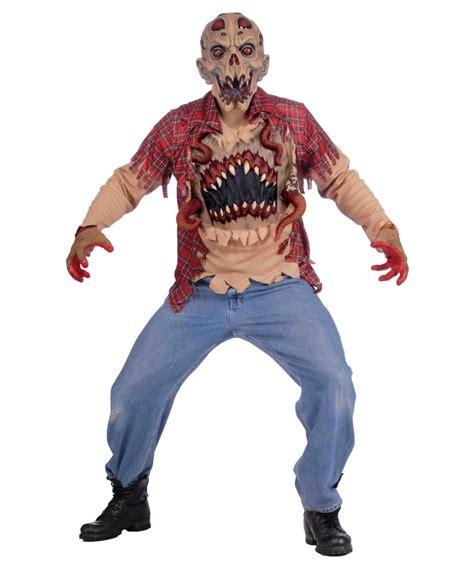 alien costume for sale adult alien abduction scary halloween costume men costumes