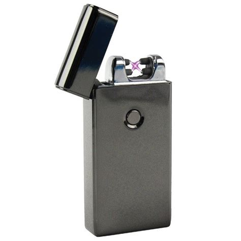 Usb Rechargeable Electric Lighter usb rechargeable electric spark cigarette lighter