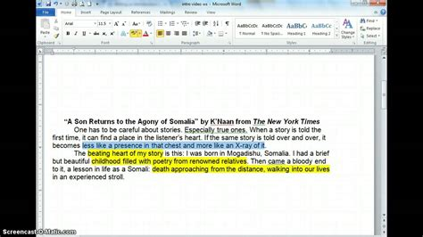 Descriptive Essay Introduction Exles by Introduction Writing For Narrative Essay