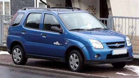 Suzuki Ignus Suzuki Ignis History Photos On Better Parts Ltd