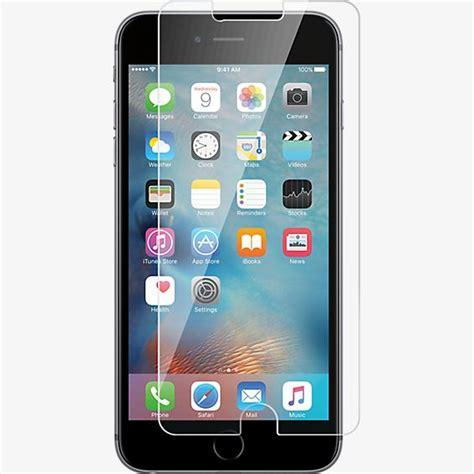 verizon tempered glass screen protector  iphone