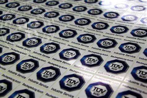 Sticker Drucken Billig by G 252 Nstige Aufkleber Drucken Aufkleber Produktion De