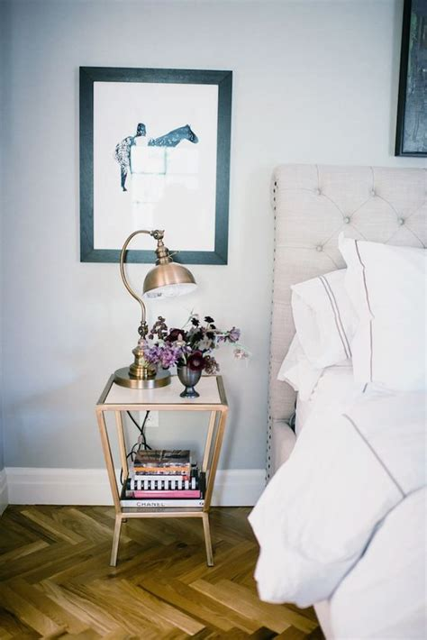 brooke davis bedroom bedside table photo brooke davis b e d r o o m