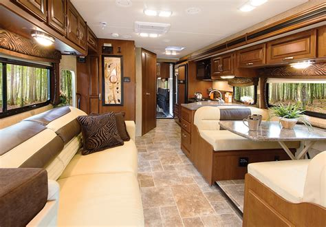 class c s on the rise motorhome magazine