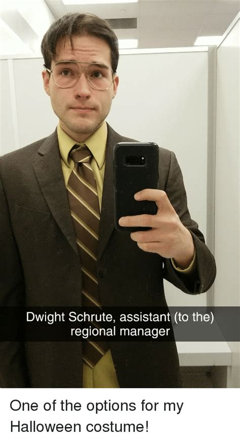 Assistant To The Regional Manager 25 best memes about dwight schrute dwight schrute memes