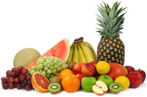 imagenes png frutas sabor de la huerta 10 razones por las que comer fruta y