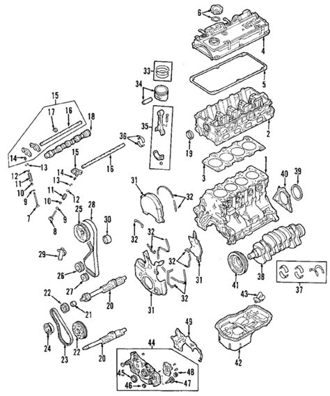 car engine manuals 2004 mitsubishi eclipse head up display mitsubishi 2 4l engine diagram 28 images mitsubishi engine diagram 1994 mitsubishi galant