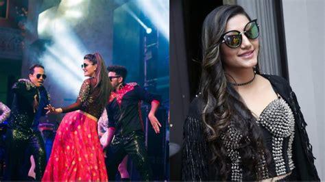 sapna choudhary first song bigg boss fame hot and sexy sapna choudhary video song