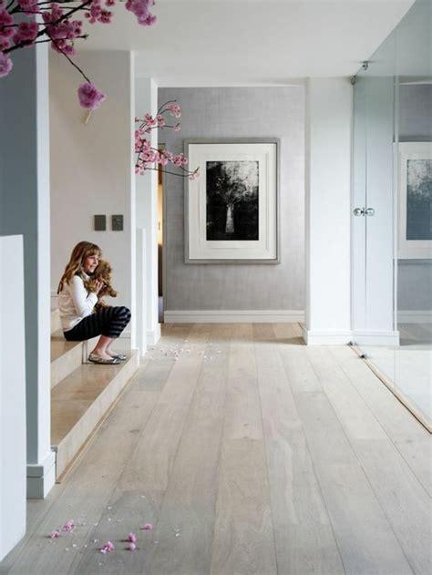 Salon Avec Parquet by Le Parquet Clair C Est Le Nouveau Hit D Int 233 Rieur Pour 2017