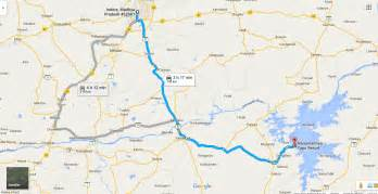 us highway distance map indore to hanumantiya tapu distance route map