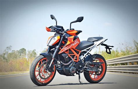 Ktm Duke 390 2017 Ktm Duke 390 Review Price Features