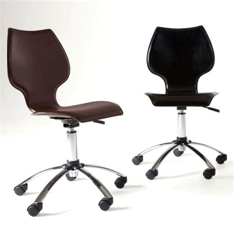 upholstered desk chair with wheels armless office chairs with wheels furniture upholstered