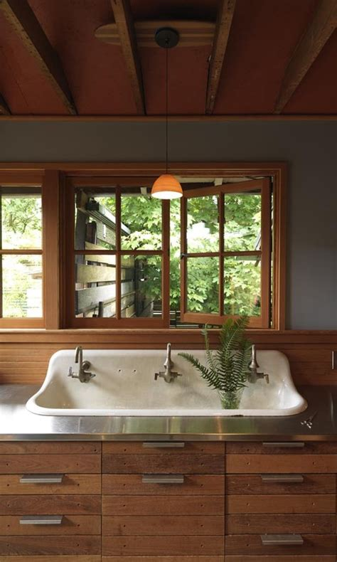 Salvaged Kitchen Sinks Choosing The Right Depth For Your Kitchen Sinks Interior Design Ideas And Architecture