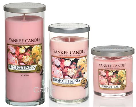 candele yankee yankee candle decor pillar fragranced candles choose your