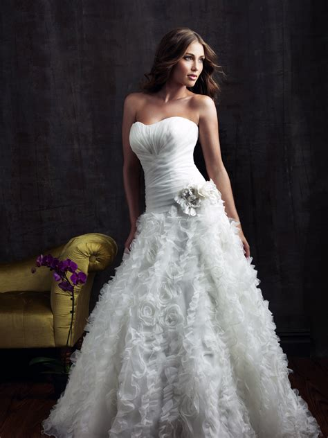 Best Bridal Dresses by Wedding Dresses The Best Wedding By