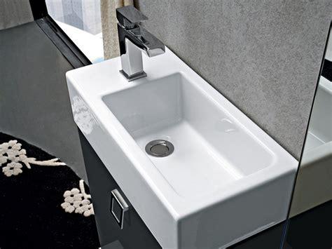 lavandino per bagno piccolo soluzioni per il bagno piccolo cose di casa