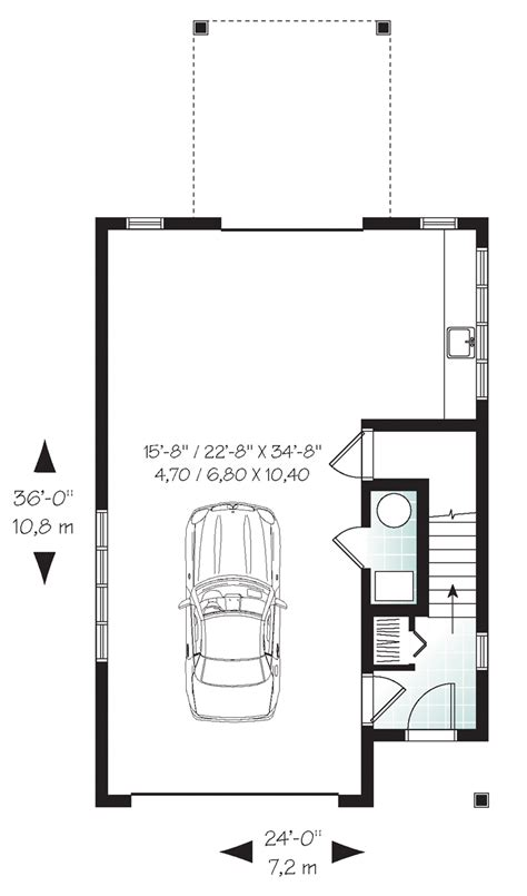 garage office plans garage plans with office space at coolhouseplans com