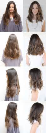 soft cut hair soft a line undercut with long layers hair pinterest