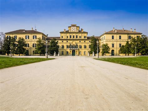 palazzo giardino parma il palazzo ducale giardino parma italia immagine