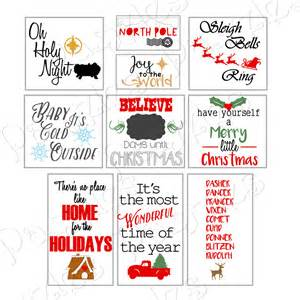 Shelves For Craft Room - christmas cheer vinyl sign collection wpc svg and ai pazzles craft room