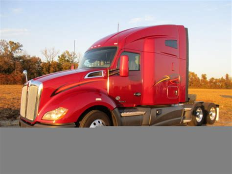 2010 kenworth t680 for sale kenworth t680 for sale used trucks on buysellsearch