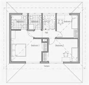 House Plan Australia by Australian House Plans Small Australian House Plan Ch187