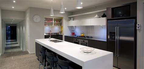 Kitchen Design New Zealand Kitchen Design Pukenamu Rd Taupo By Pauline Stockwell Design A Bespoke Design Company In