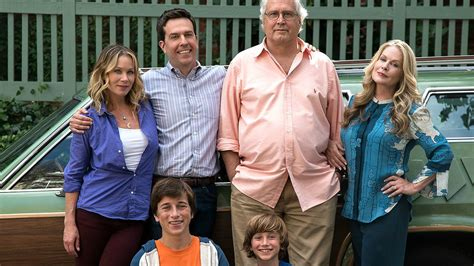 film vacation the griswolds are back on vacation watch eurweb
